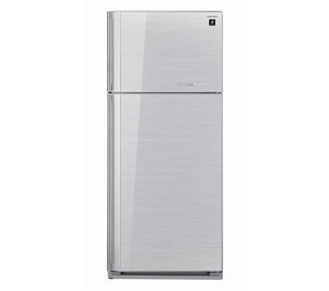 Freezer Sharp buy sharp sjgc700vsl fridge freezer silver free