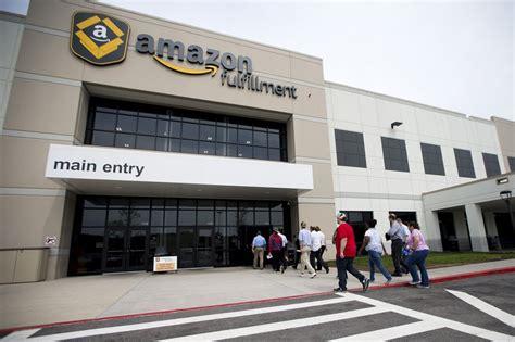 amazon jobs how 50 000 new amazon jobs could change boston s tech