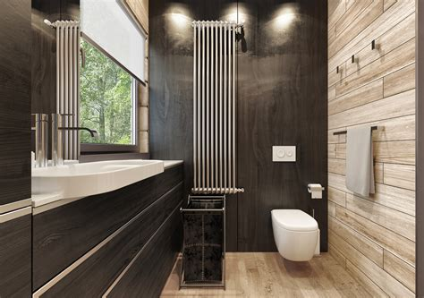 smart   create  small bathroom designs