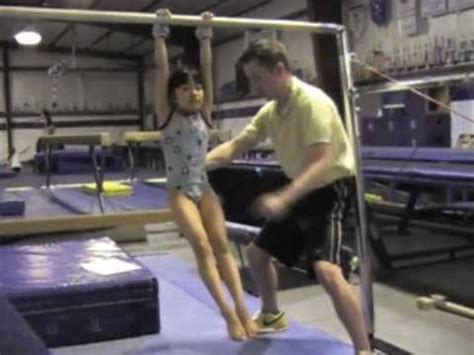 kipping swing skill progression 1 kips part 1 youtube