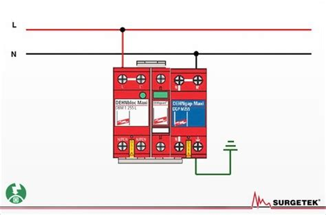 abb surge protective device wiring diagrams repair