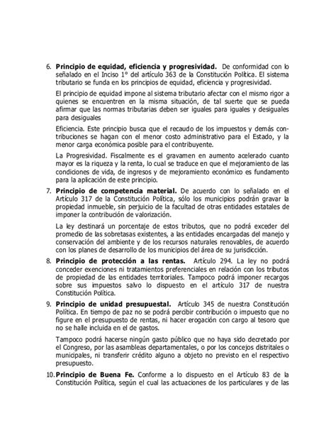 calendario tributario proyecto decreto fechas tabla de contenido estatuto tributario tabla de contenido