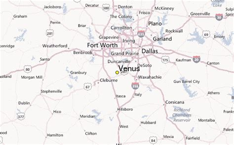 venus texas map venus weather station record historical weather for venus texas