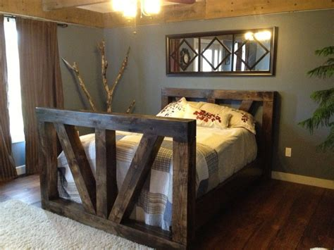 Cool Bedroom Frames The 25 Best Cool Bed Frames Ideas On Pallet