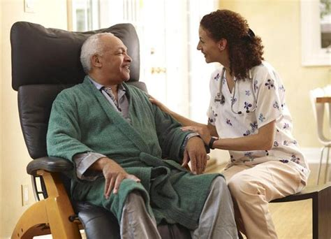 comfort home healthcare 5 reasons to consider becoming a home health aide 187 all