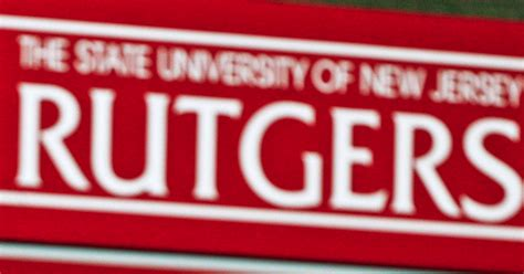 Rutgers Mba Registration by Suspect In Custody After Stabbing At Rutgers Business