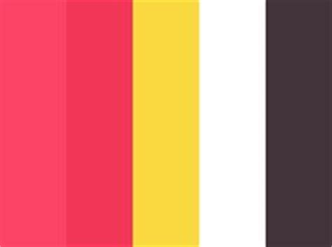 mickey mouse color palette disney vacation mickey mouse color palettes and mice