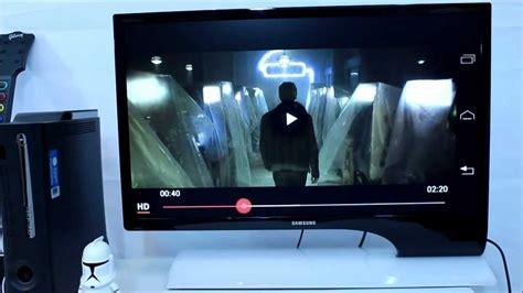Tv Samsung Di Hartono monitor samsung led tv t27b750 serie 7 de 27 quot hdtv con wi di mhl y smart hub rese 241 a espa 241 ol