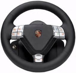Steering Wheel Ps3 Porsche Porsche 911 Turbo S Racing Wheel