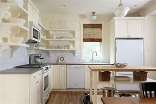 Kitchen Open Shelving by Trendy Display 50 Kitchen Islands With Open Shelving