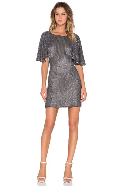 Fiona Dress Jumbo by Black With Grey Hair Hairstyle 2013