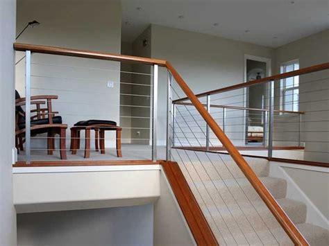 modern interior railing modern stair railings indoor railing stairs and kitchen