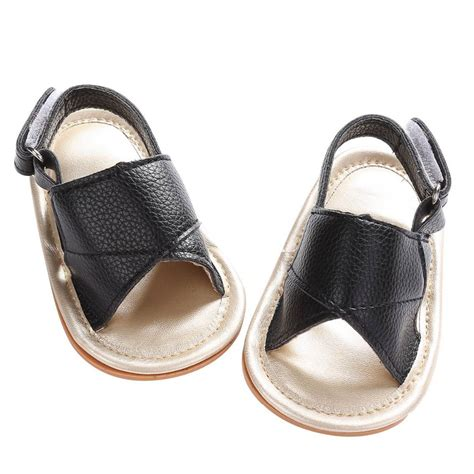 baby sandals fashion sandals summer shoes soft baby boys sandals
