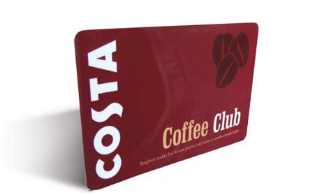 Coffee Club Gift Card - costa coffee sandpiper ci