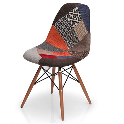 Chaise Design Mozaik Zendart Design Chaises De Bureau Design