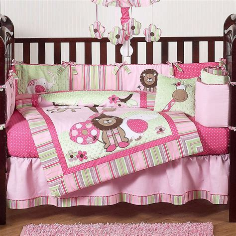 baby crib bedding sets for fromy design