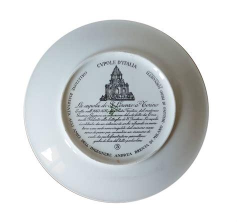 cupola di san lorenzo torino piero fornasetti piatto cupola di san lorenzo a torino