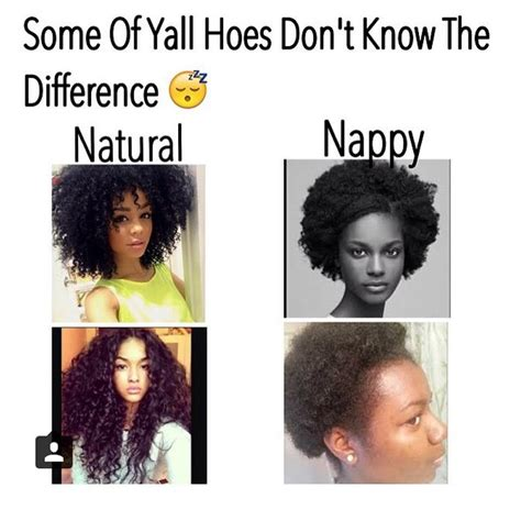 Natural Hair Meme - guilty or victim of htd the liz report