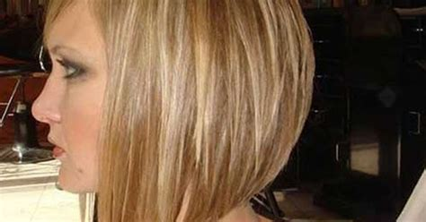 inverted bob vs a line bob 20 best long inverted bob hairstyles http www short