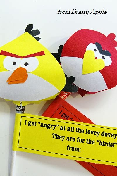 angry birds valentines angry bird info gadgets