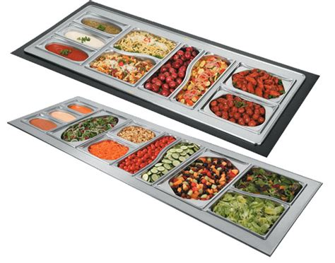 Mutu Food Pan 13150 Wadah Penyaji Makanan Dapur Stainless Steel jenis dan kegunaannya food pan stainless steel