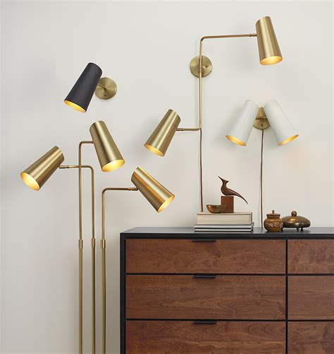 Dc 6 Swing by Cypress Swing Arm Sconce In Rejuvenation