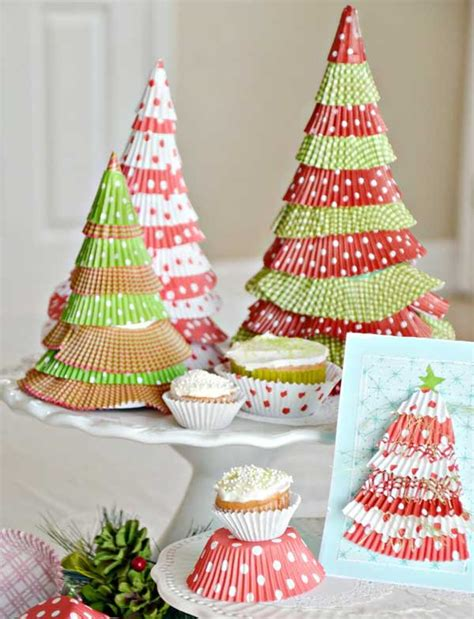 How To Make Holiday Crafts - 40 easy and cheap diy christmas crafts kids can make architecture amp design