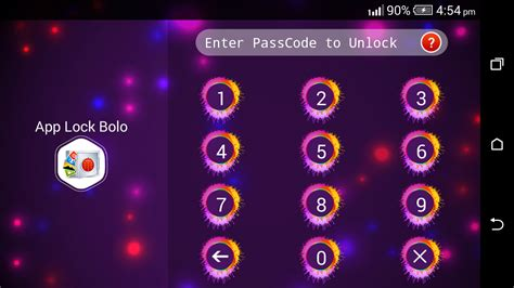 apps lock themes download app lock bolo theme holi android apps on google play