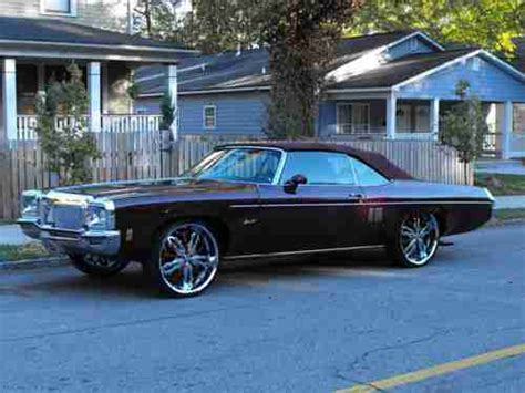 find  caprice impala donk buick chevy pontiac classic