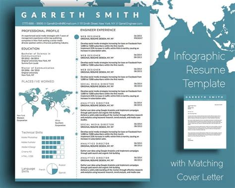 free infographic resume template microsoft word infographic resume template word invitation sle