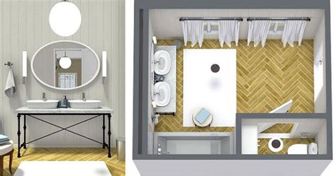 2d Drawing Software Online plan your bathroom design ideas with roomsketcher