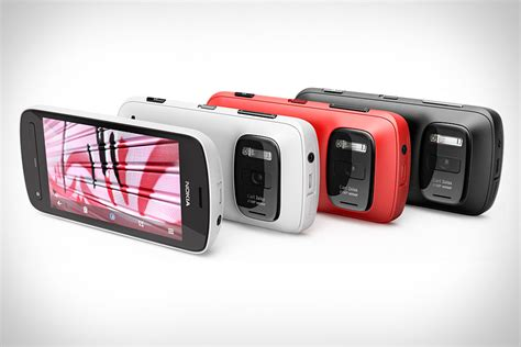 Hp Nokia Pureview 808 gadget nokia 808 pureview harga dan spesifikasi