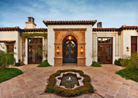 mediterranean home design 15 phenomenal mediterranean exterior designs of luxury estates