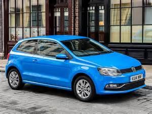 auto nuove volkswagen polo 3 porte concessionaria