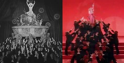 metropolis illuminati the occult symbolism of the 1927 metropolis