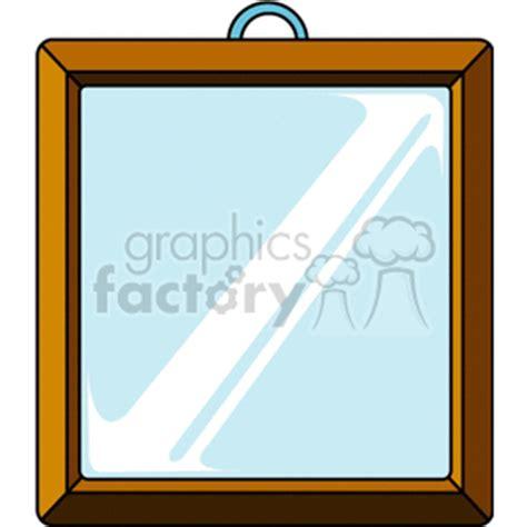 New Bally Money Clip Mirror Tipe A mirrors clip photos vector clipart royalty free