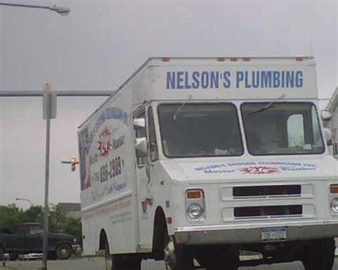 Nelson Plumbing by Nelsons Plumbing Nelson S Ground Technician Inc