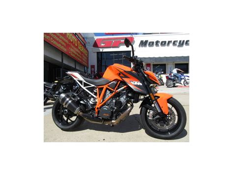 Ktm Motorcycles San Diego Ktm 1290 For Sale Used Motorcycles On Buysellsearch
