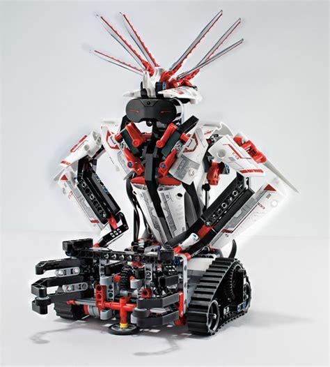 lego robotics tutorial ev3 lego mindstorms ev3 programmable robots controlled by
