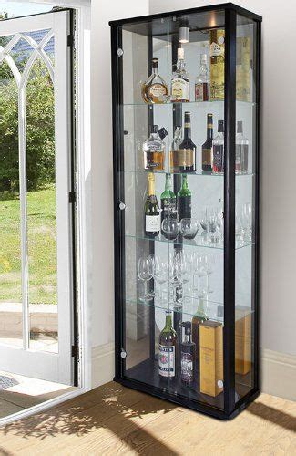 used lockable glass display cabinets best 25 glass display cabinets ideas on