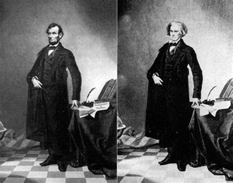 abraham lincoln or south abraham lincoln photos does the lie photos