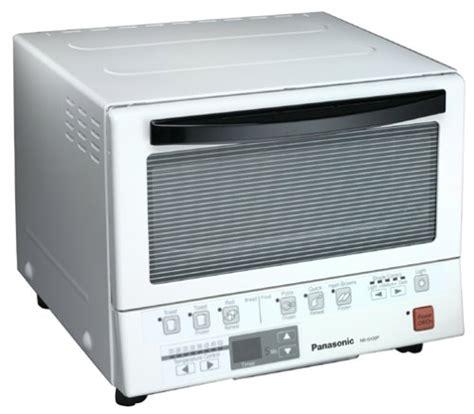 Panasonic Toaster Oven Panasonic Nb G100p 7 2 Quart 1300 Watt Infrared Toaster