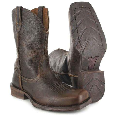 ariat rambler boots ariat rambler wicker