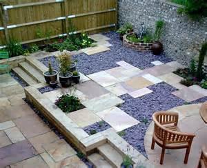 landscape gardening exterior designs