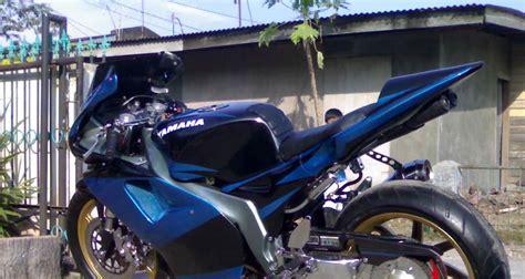 Modification Jupiter Mx 2010 by Motorcycle Modifications Modifikasi 2010 Indonesia