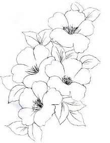 17 melhores ideias sobre pintura em tecido flores no