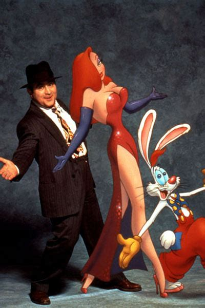 jessica rabbit who framed roger rabbit roger rabbit stardust and sequins