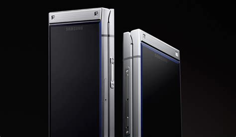 how samsung s luxury flip phones paved the way for the galaxy f