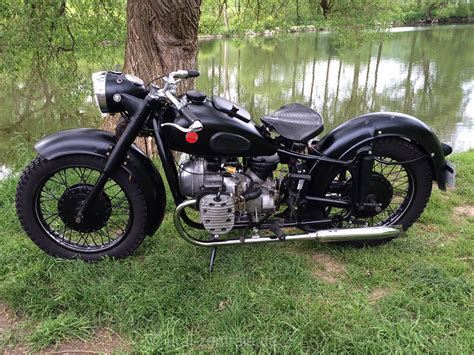 Dnepr Motorrad Bilder by Ural Motorrad Ural Motorr Der Seltene G Ste Bei