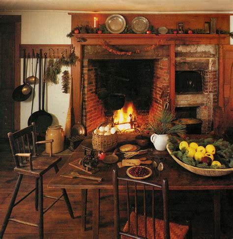 Amerikanischer Kamin Weihnachten by This Room Colonial Decor